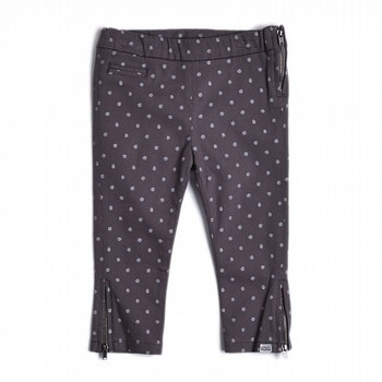 OshKosh Dotted Jegging