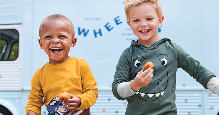 Toddler Boy Shirts & tops