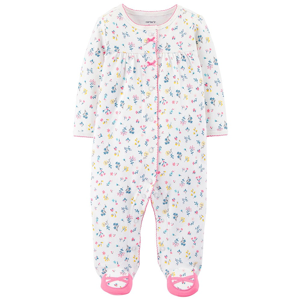 3ab6f1492 Carter s Snap-Up Cotton Sleep   Play One Piece