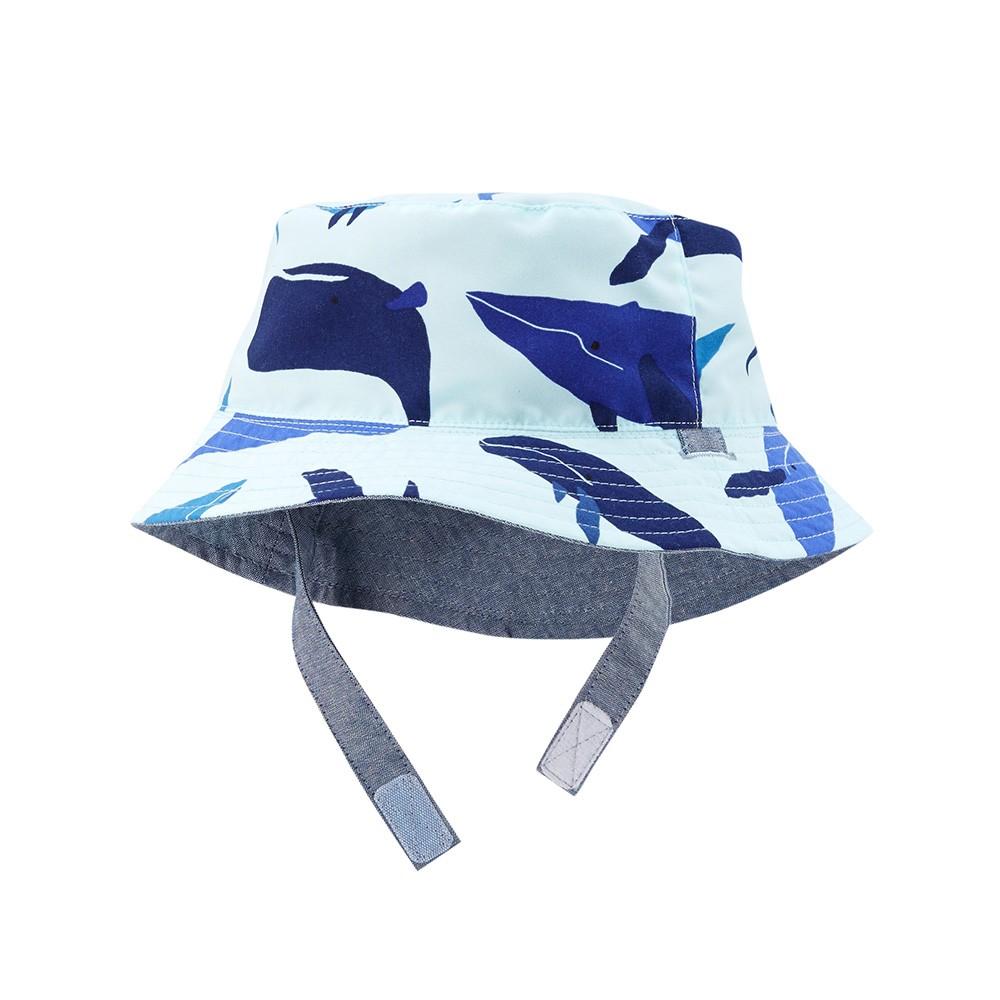 119390d7c46 Carter s Whale Bucket Hat - Baby Boy